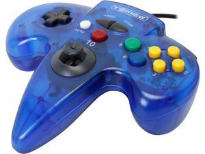 "PC/ Mac Tomee N64 USB ""Moonlight"" Controller"