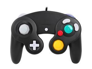 Hyperkin Premium GameCube-Style USB Controller for PC/ Mac - Black