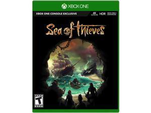 Sea of Thieves - Xbox One [Digital Code]