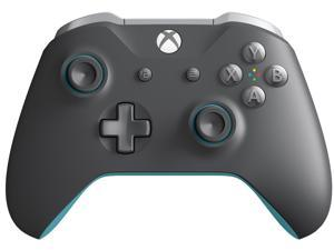 Xbox Wireless Controller - Grey/Blue