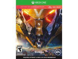 Anthem - Legion of Dawn Edition - Xbox One