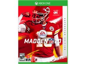Madden NFL 20 Superstar Edition - Xbox One