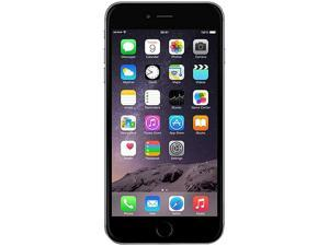 """Apple iPhone 6 A1549 4G LTE Unlocked GSM Cell Phone (B Grade - No Accessories) 4.7"""" Space Gray 16GB 1GB RAM"""