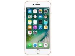 "Apple iPhone 7 A1660 4G LTE Unlocked Dual Phone (B Grade - No Accessories) 4.7"" Gold 32GB 2GB RAM"