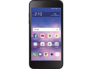 LG Rebel 4 TracFone Prepaid Cell Phone