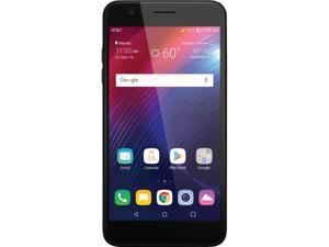 LG Phoenix Plus AT&T Prepaid Cell Phone