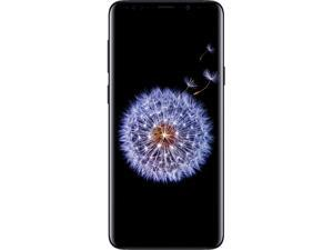 Samsung Galaxy S9 Virgin Mobile Cell Phone