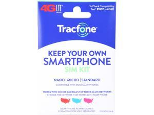 Tracfone Bring Your Own Phone (BYOP) Activation Kit