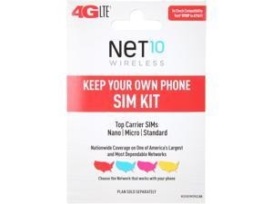 Net10 Activation Kit