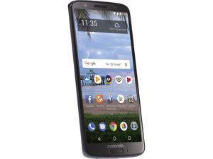 Motorola G6 Simple Mobile Prepaid Cell Phone