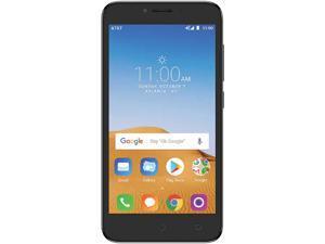 Alcatel TETRA AT&T Prepaid Phone