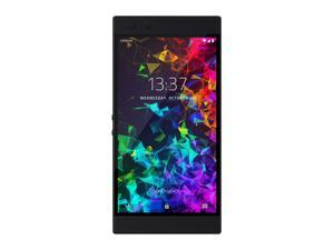 "Razer Phone 2 LTE Unlocked Gaming Phone 5.7"" 64 GB 8 GB RAM"
