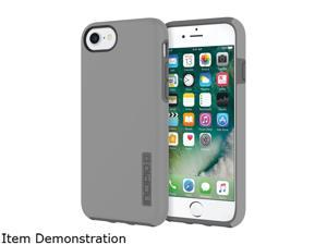 78057e5e9f0 Incipio DualPro Gray Charcoal The Original Dual Layer Protective Case ...