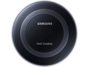 Samsung Fast Charge Wireless Charging Pad, Black Sapphire