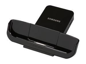 SAMSUNG Black Multimedia Dock For Galaxy Tab ECR-D980BEGSTA