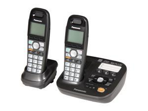 Cordless Home Phones With Answering Machines Newegg Com