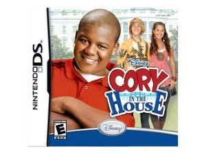 Cory in the House Nintendo DS Game
