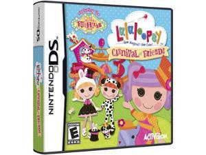Lalaloopsy Carnival of Friends Game