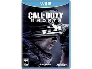 Call of Duty: Ghosts Nintendo Wii U