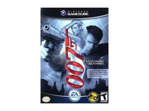 James Bond 007: Everything or Nothing Game Cube game EA