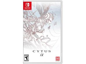 Cytus Alpha - Nintendo Switch