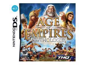 Age of Empires: Mythologies Nintendo DS Game