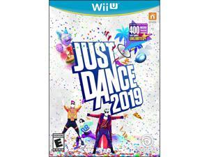 Just Dance 2019 - Nintendo Wii U