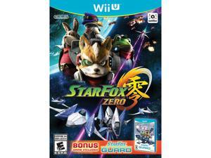 StarFox Zero - Nintendo Wii U