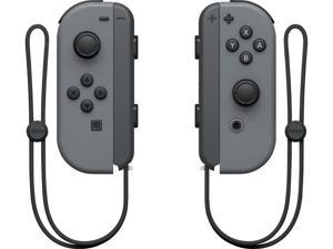 Nintendo Switch Joy-Con Gray (Left & Right)