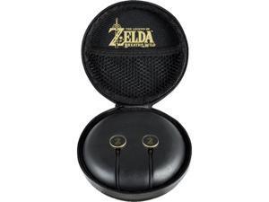 PDP 500-021 Nintendo Switch, Premium Zelda Chat Earbuds