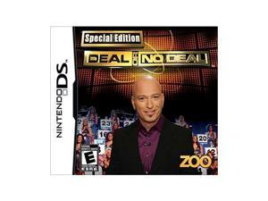 Deal or No Deal Anniversary Edition Nintendo DS Game