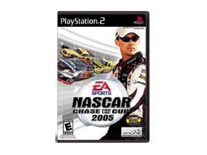 NASCAR 2005: Chase For The Cup Game