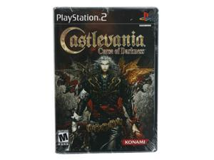 Castlevania: Curse of Darkness game