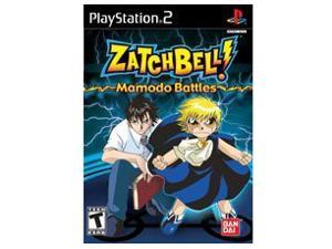 Zatch Bell!: Mamodo Battles game