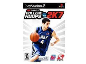 College Hoops 2K7 Game