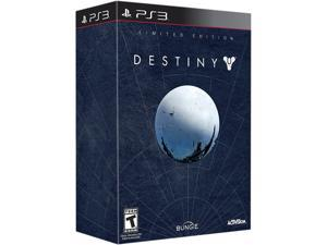 Destiny Limited Edition PlayStation 3