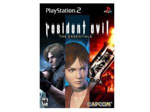 Resident Evil: The Essentials Game