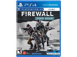Firewall: Zero Hour - PlayStation VR