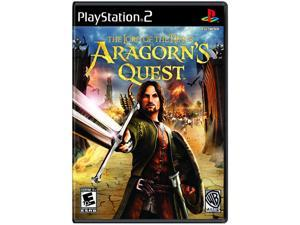 Lord of the Rings: Aragorn's Quest Game
