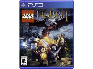 Lego: The Hobbit PlayStation 3