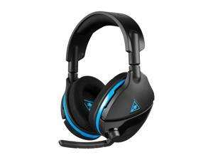 9e39c5e179d Turtle Beach Stealth 600 Wireless Surround Sound Gaming Headset for PlayStation  4 ...