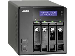QNAP VS-4116-PRO+-US 4 Bay 16CH, VMS Built-In, 250Mbps Megapixel Recording IP Surveillance NVR