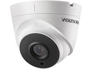 Hikvision DS-2CC52D9T-IT3E 3.6MM BNC 2MP Ultra Low-Light PoC Turret Camera