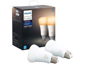 Philips Hue 548560 2-pack E26