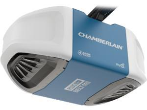 Chamberlain B730 Ultra-quiet Belt Drive Garage Door Opener with Battery Backup