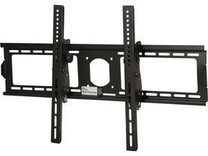 """SIIG CE-MT0712-S1 32""""-60"""" Tilt TV Wall Mount LED & LCD HDTV, up to VESA 600x400 max load 165 lbs.  with Bubble level, Compatible with Samsung, Vizio, Sony, Panasonic, LG, and Toshiba TV"""