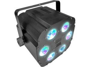 Technical Pro Professional DJ Multi Beam LED Jelly Fish Stage Effect Light with DMX