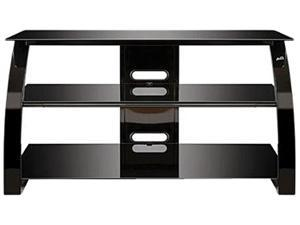 "Bell'O PVS4204HG up to 46"" High gloss black Flat Panel Stand"