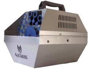 BLACKMORE 60W DJ Automatic Bubble Machine