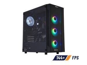 ABS Mage H - Intel i7-9700K - GeForce RTX 2080 Ti - 16GB DDR4 - 1TB SSD - Liquid Cooling - Gaming Desktop PC